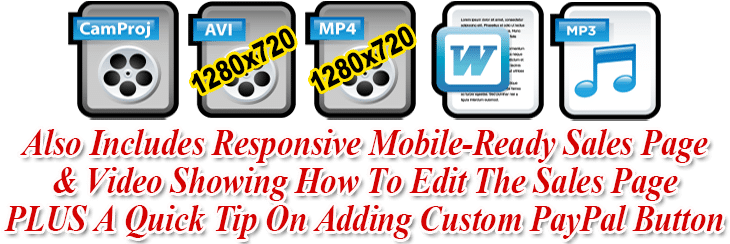 How to use an autoresponder icons of what is included image